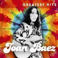 Cover Joan Baez - Greatest Hits [2017]